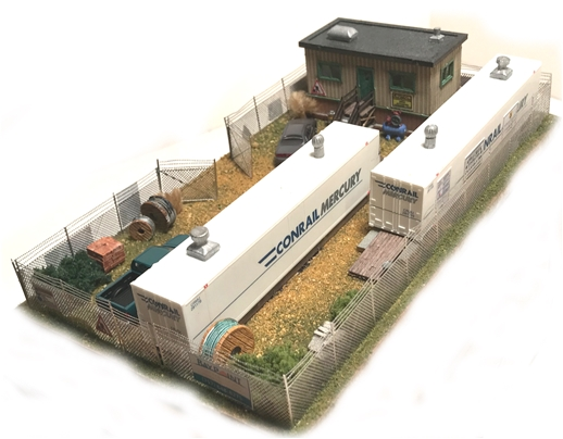 The N Scale Architect | Quality & Innovation Since 1991