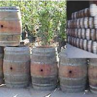 Large Barrel Assortment - N