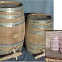 Barrel Assortment - HO