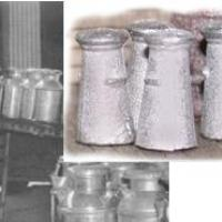 Milk Cans - Conical Old Timers - HO