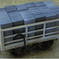 Slate Wagon Prototype Photo - N