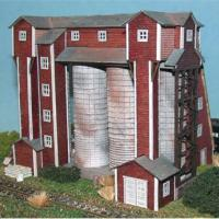 Williamstown Coal – Z Scale Kit