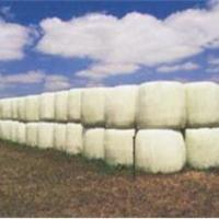 Wrapped Rolled Hay Bales - Z Scale
