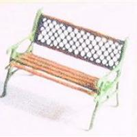 Lattice Back Benches - Z