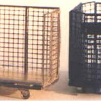 Industrial Cage Carts - N