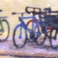 Bicycles - N