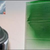 Clear Corrugated Panels