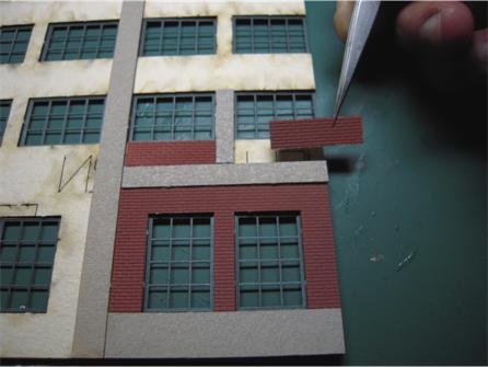 Curtain Wall System Right Hand Panel Kit Ho Quality